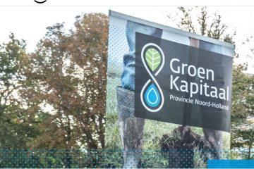 Bijzzzaak en Groen Kapitaal